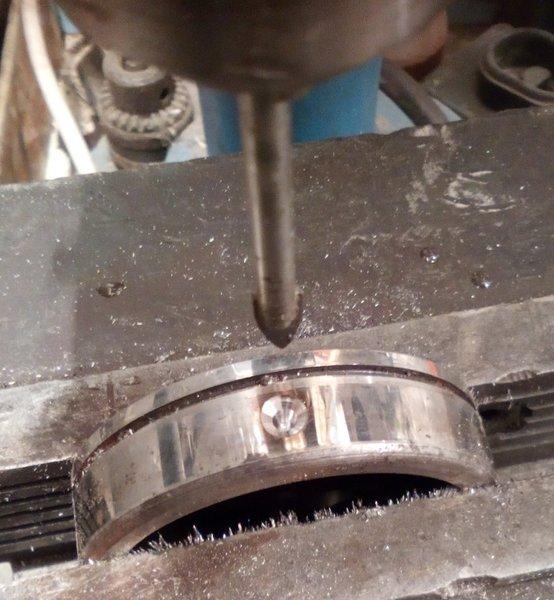 Как просверлить каленый металл в домашних условиях - справочник металлиста