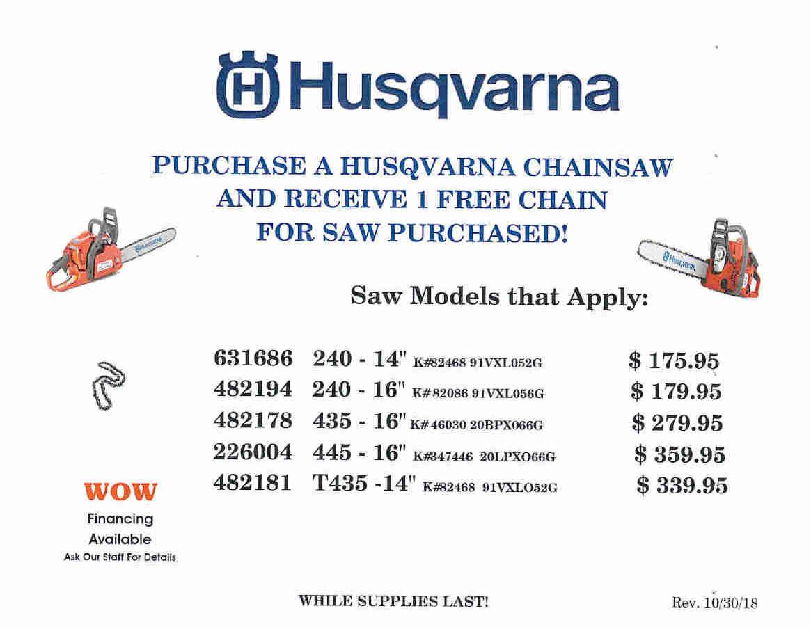 Китайская бензопила husqvarna 365 xp - технические характеристики