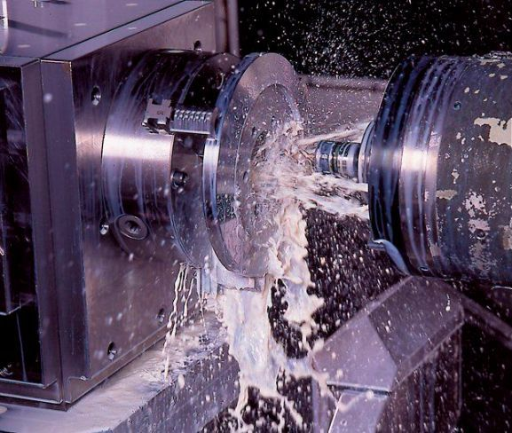 Обработка металла – виды и способы металлообработки