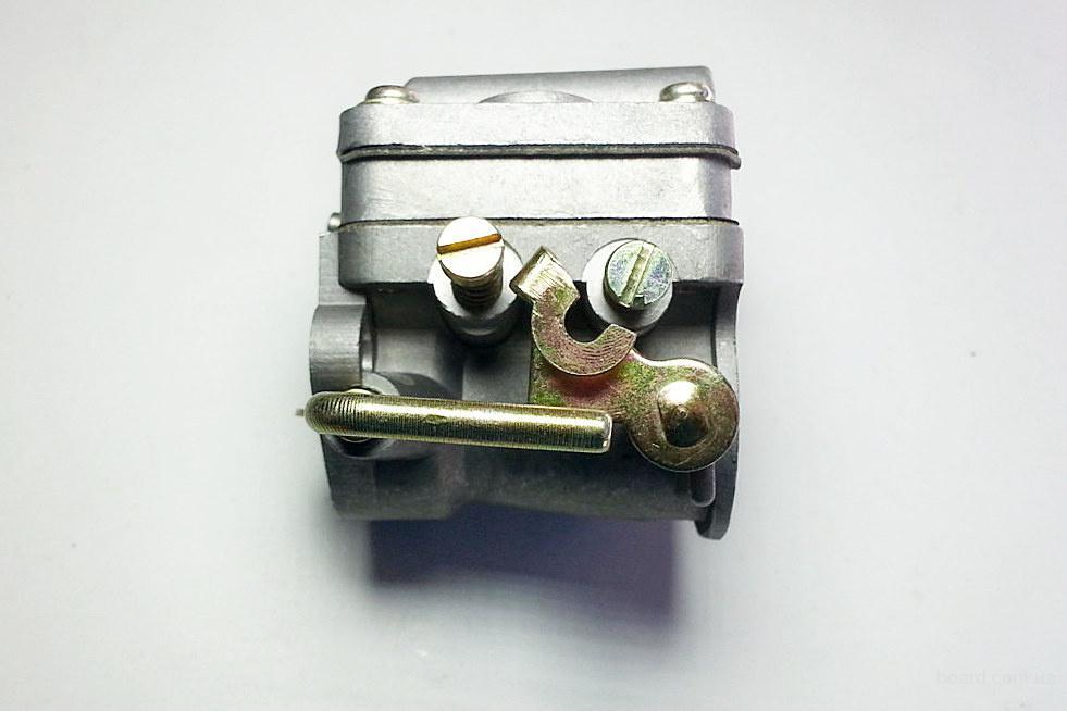 Как регулировать карбюратор на бензопиле Урал 2 Электрон