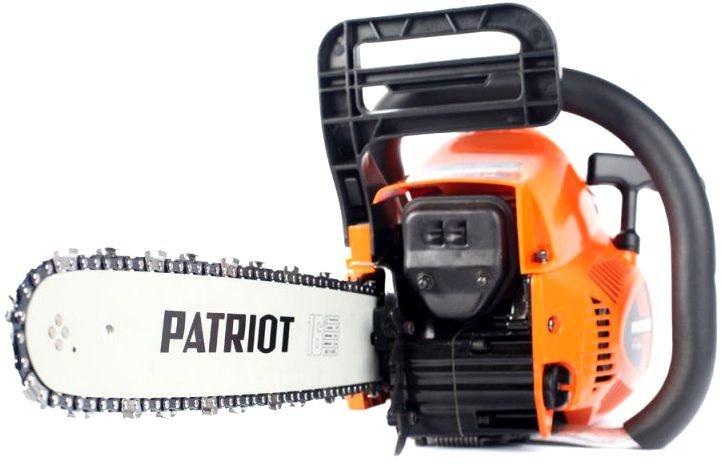 Бензопила patriot pt 3816: ремонт, отзывы, характеристики, инструкция