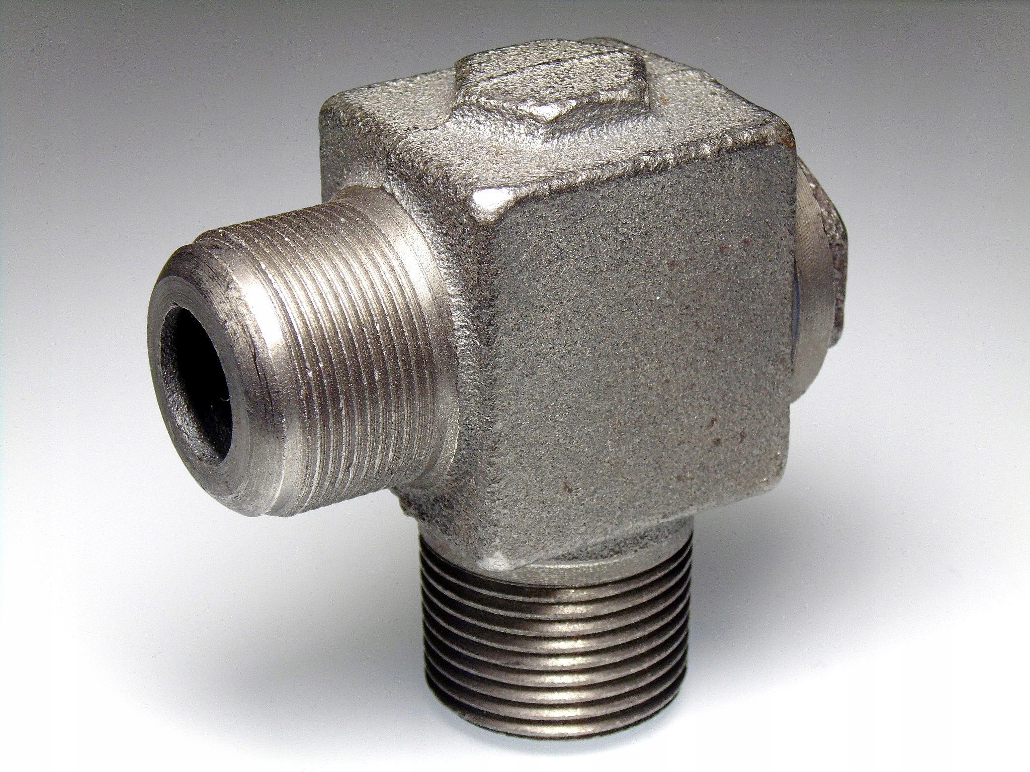 Предохранительный клапан — устройство, назначение, работа, типы