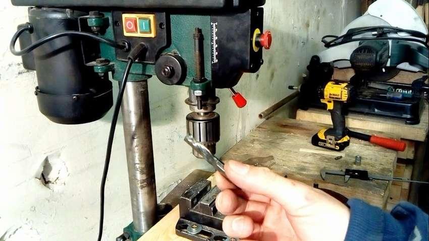 Фрезер из дрели своими руками: рабочий процесс изготовления