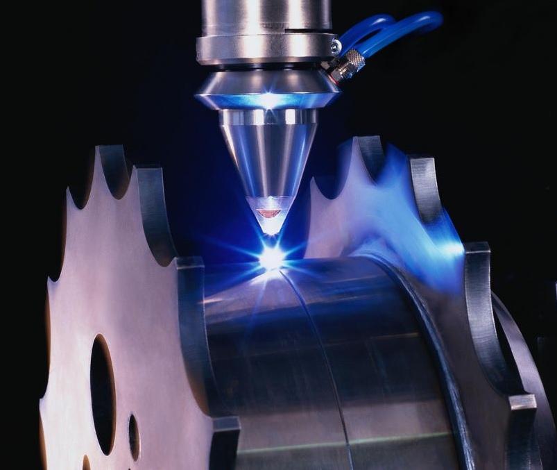 Лазерная сварка металлов: технология, оборудование (аппараты)