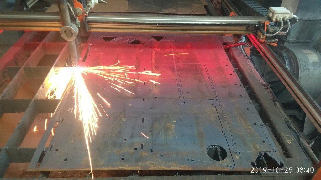 Плазменная резка металла с чпу: строение и принцип работы, плюсы