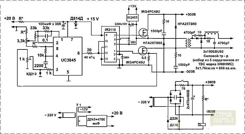 Как сделать сварочный аппарат своими руками: пошаговое описание как рассчитать и собрать сварочный аппарат (110 фото)