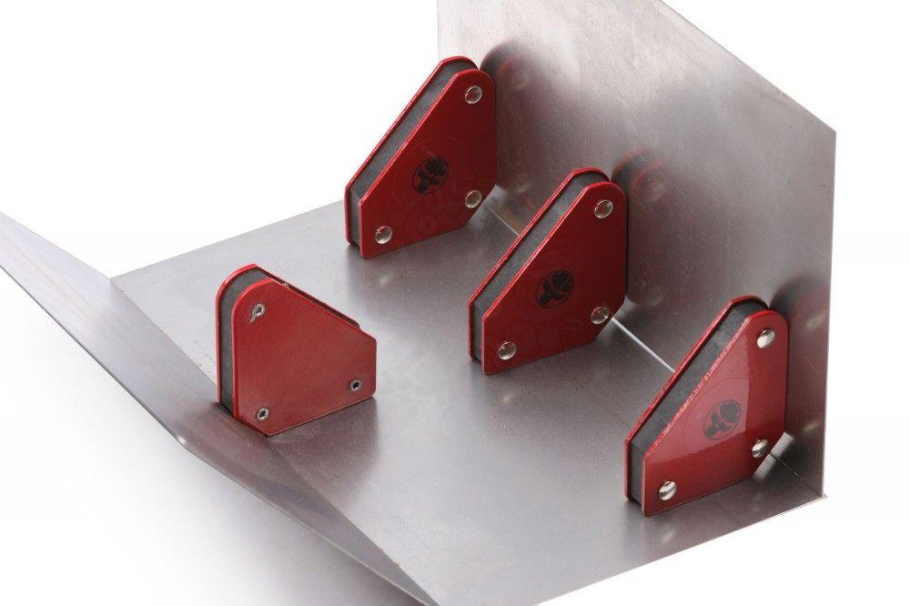 Купить магнитные фиксаторы для сварки в москве, рф, казахстане, беларуси. цены, наличие, доставка, самовывоз