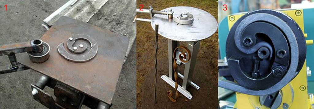 Станки для холодной ковки: секреты выбора оборудования