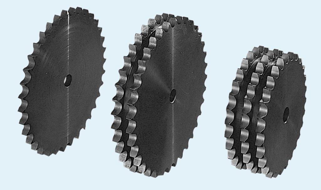 Гост р 54917-2012цепи роликовые длиннозвенные и звездочки для приводов и конвейеров