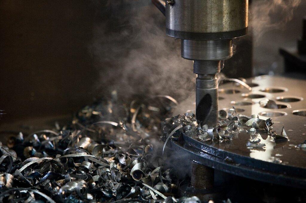§ 10. сверление отверстий в деталях из древесины