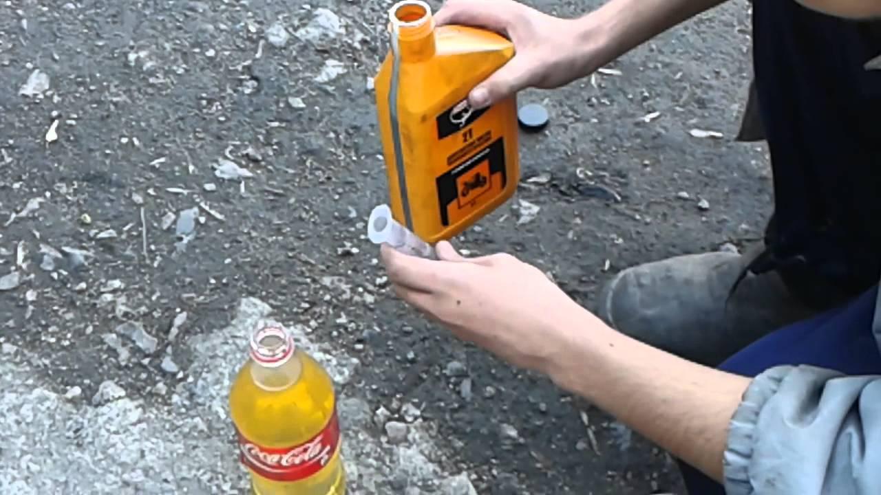 Бензин для бензопилы: пропорции масла и соотношение на 1 литр, как заправлять и как правильно разбавить