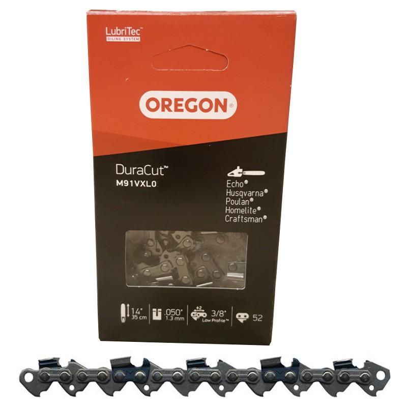 Бензопилы oregon (орегон) — модели, характеристики, особенности