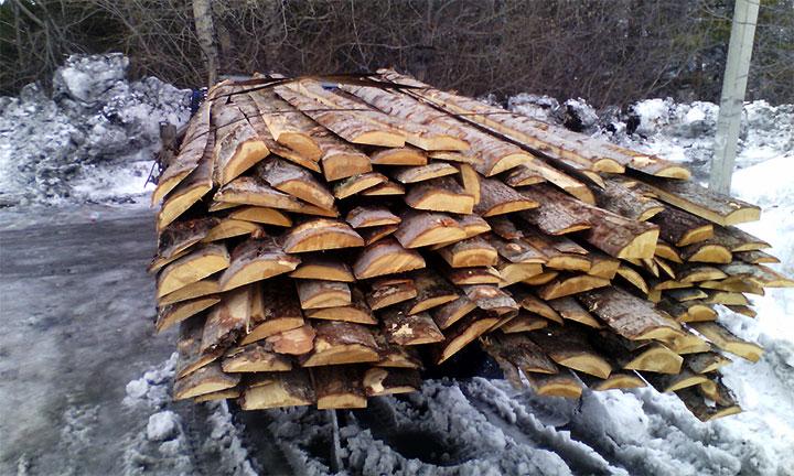 Переработка древесных отходов: как построить бизнес по переработке древесины