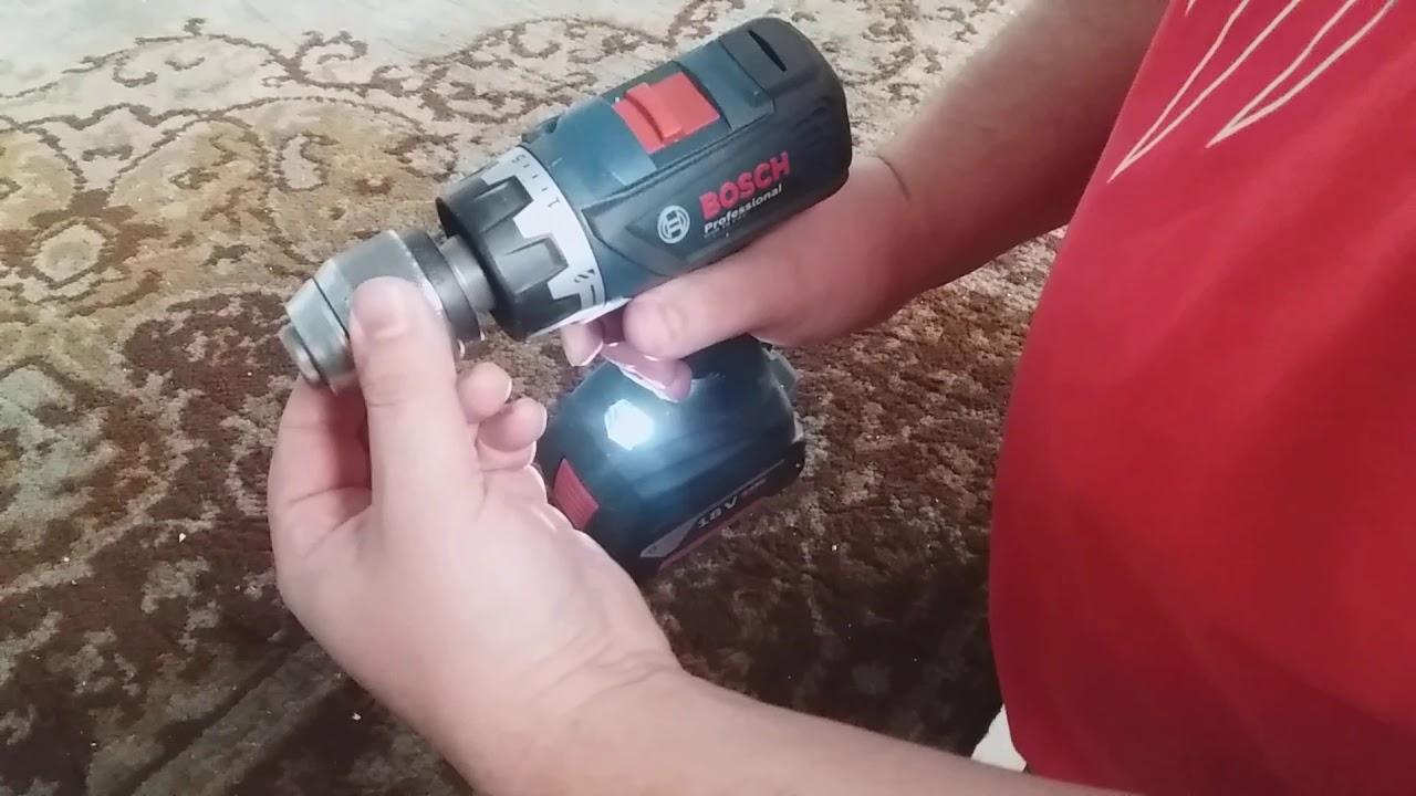 Как снять патрон с дрели — инструкция для быстрозажимного и ключевого патрона