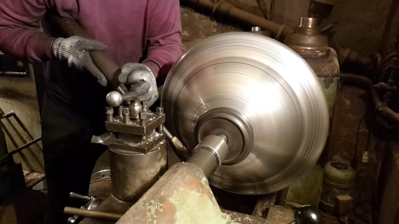 Вытяжка листового металла