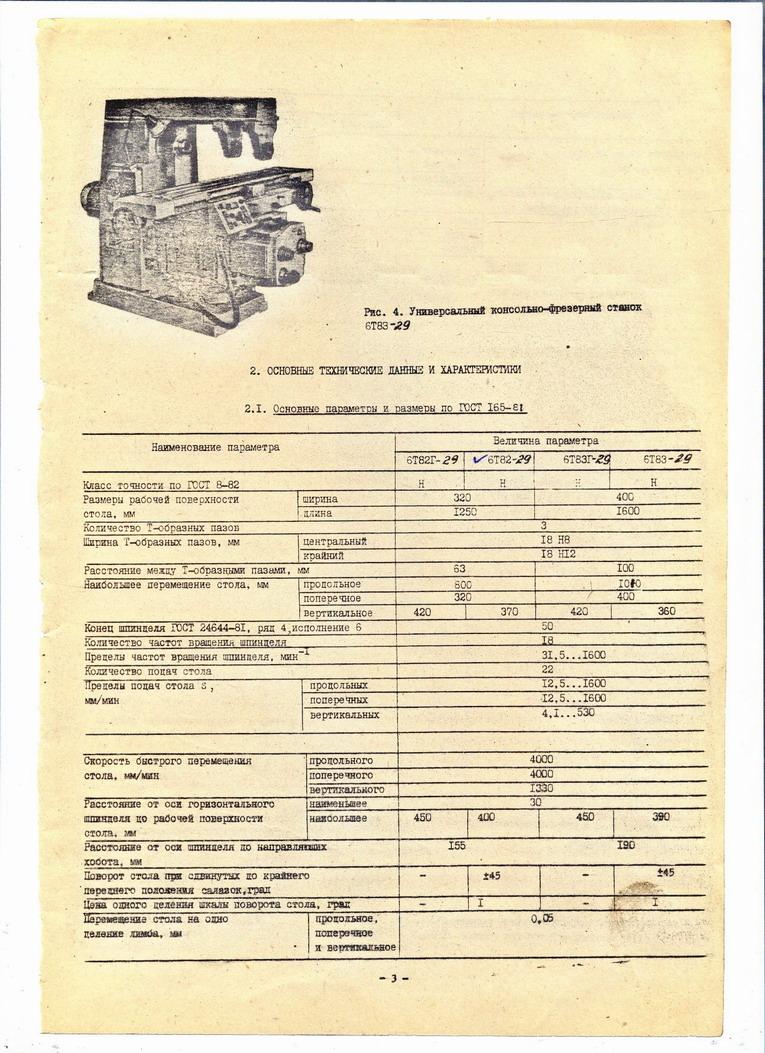 Фрезерный станок 6р13: описание, паспорт, технические характеристики