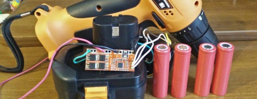 Срок и условия хранения аккумуляторов
