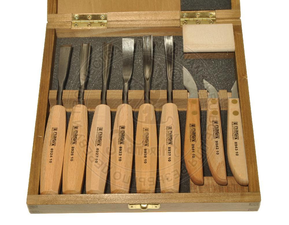 Как выбрать инструмент для резьбы по дереву - блог дмитрия деревореза