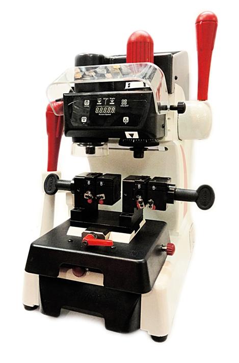 Бизнес идея: вендинговые автоматы по изготовлению ключей