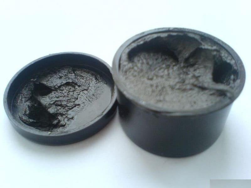 Смазка из графита — свойства, возможности, цена графитной смазки