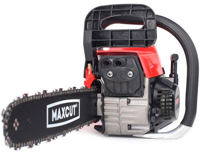 Бензопила maxcut mc 146 - описание модели, характеристики, отзывы