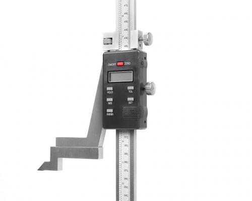 Измерительные линейки, штангенинструмент и микрометрические инструменты