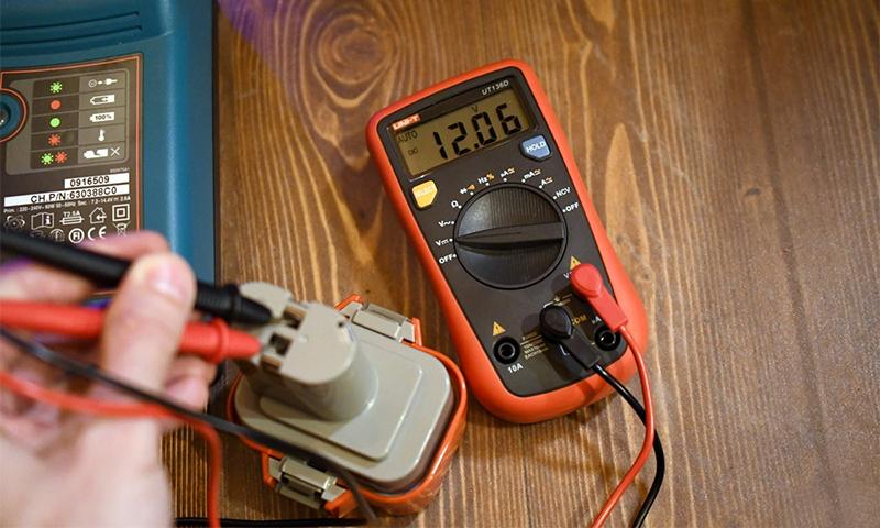 Как отремонтировать аккумулятор шуруповёрта своими руками