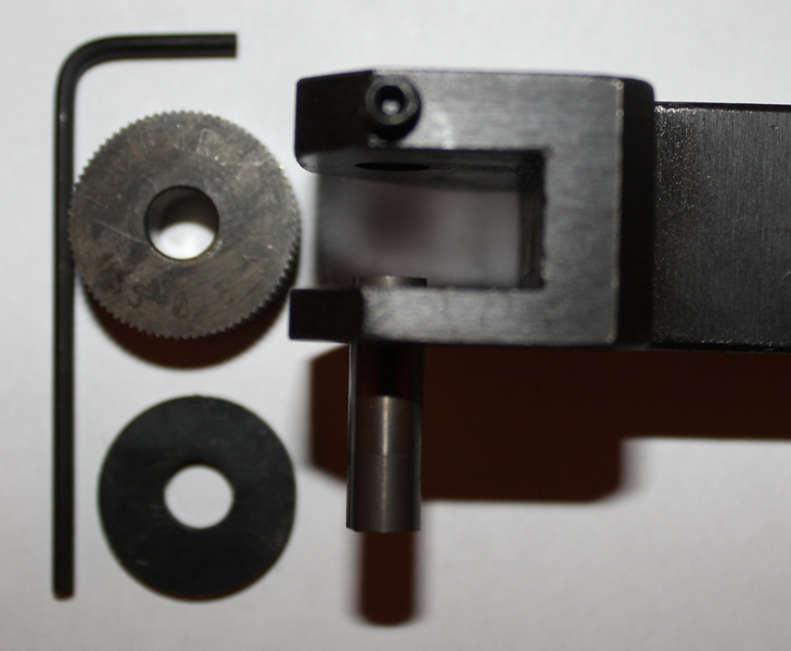 Накатка для токарного станка: виды накатных роликов, державки