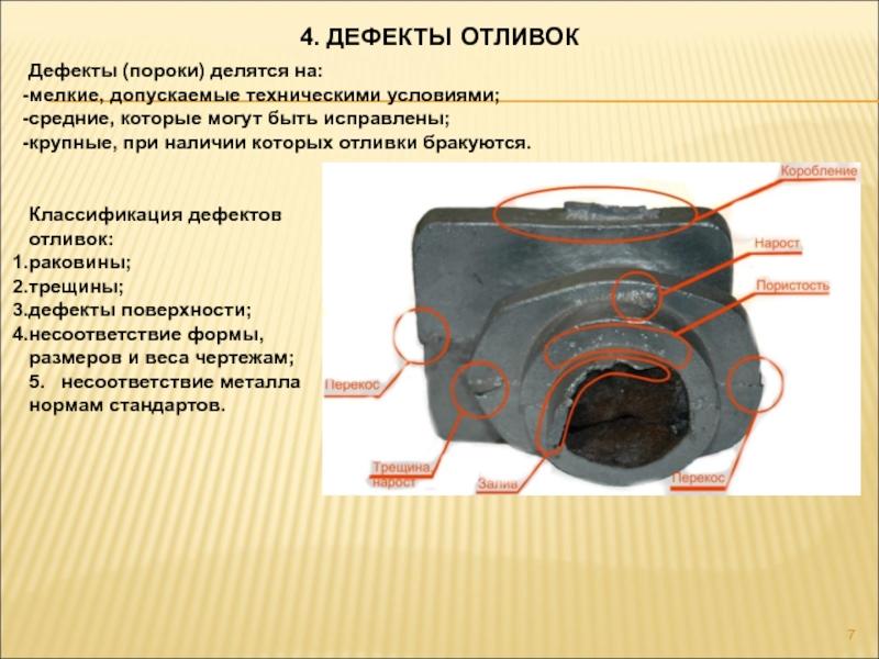 Основные методы устранения дефектов в сварных соединениях