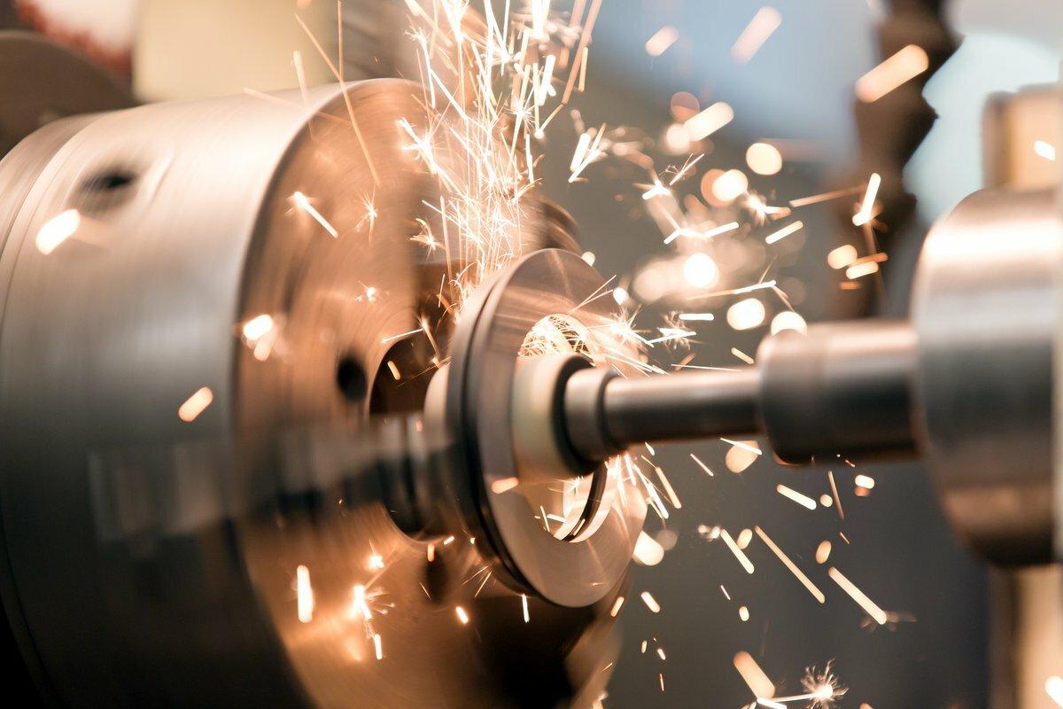 Токарная обработка металла — все о технологии токарных работ