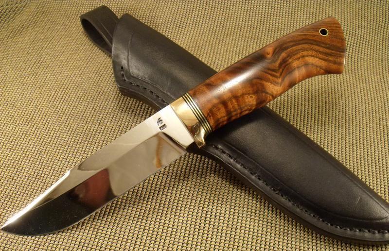 Лучшие производители ножей в россии