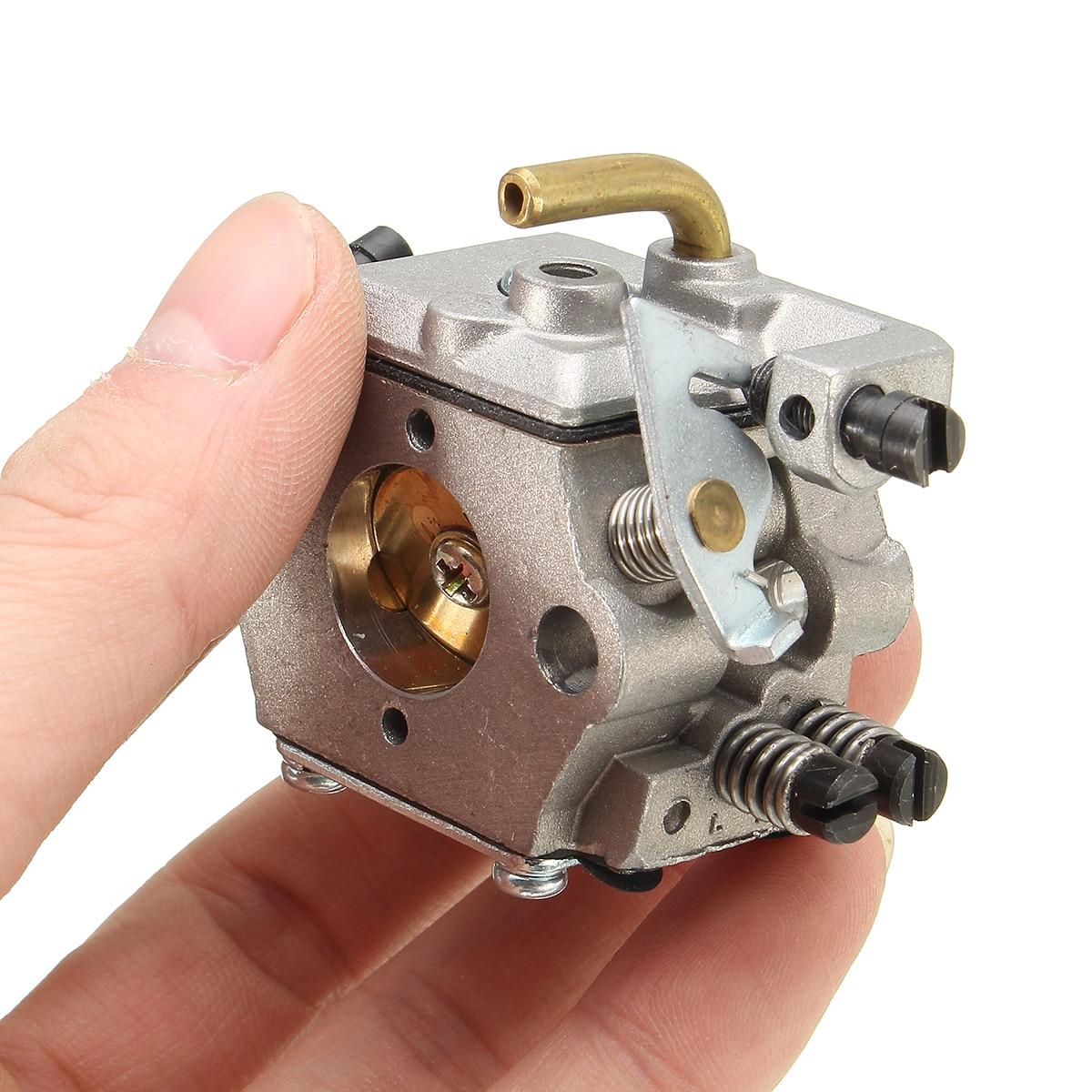 Регулировка карбюратора бензопилы: настройка, как отрегулировать, устройство, ремонт