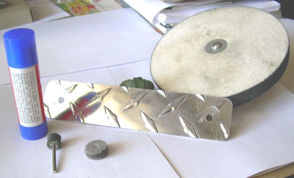 Какой тряпкой лучше полировать металл. полировка металла до зеркального блеска своими руками.