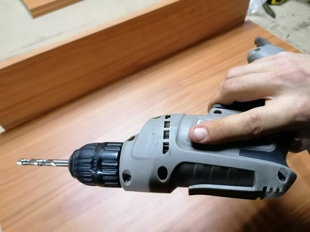 Как выбрать электродрель для дома: типы, виды, характеристики