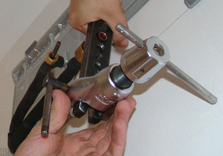 Обзор технологии и оборудования для развальцовки труб