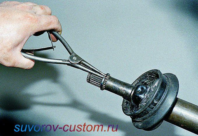 Съемник стопорных колец: конструкция, виды, характеристики. как снимать стопорные кольца с разных механизмов и деталей