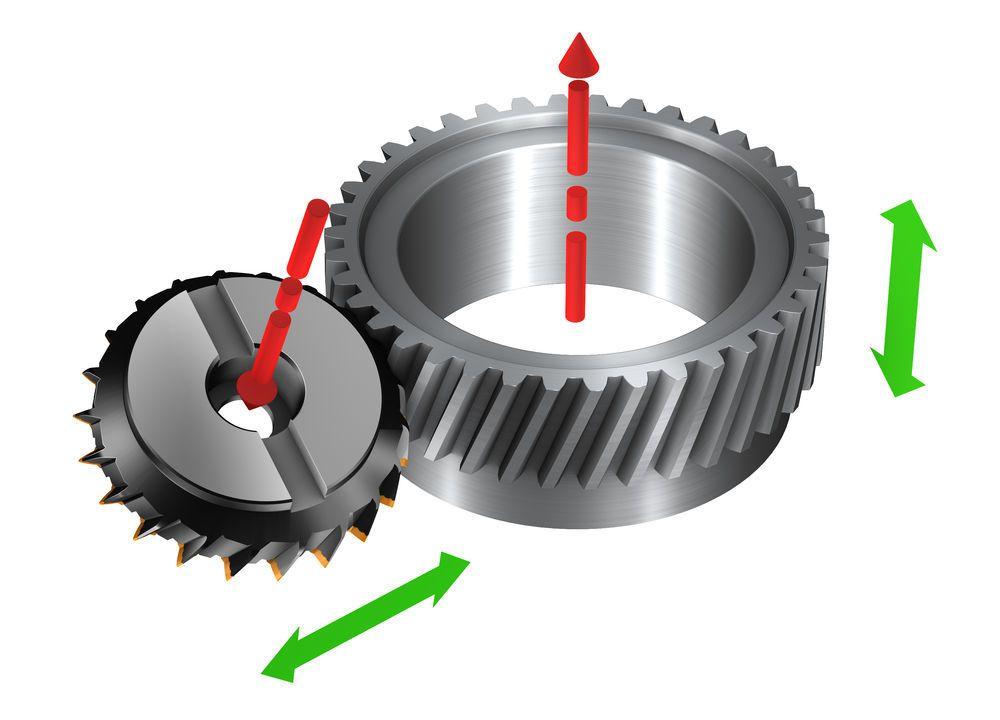 Изготовление шестерен и зубчатых колес в ярославле