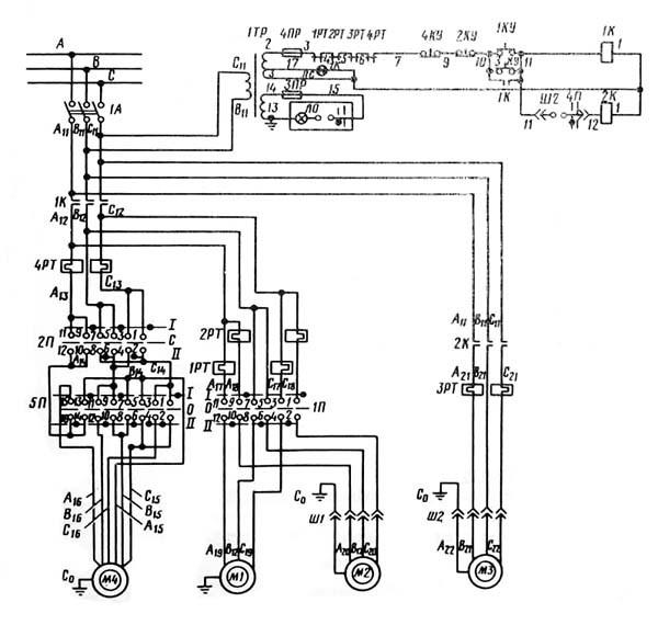 Станок заточный универсальный 3В642