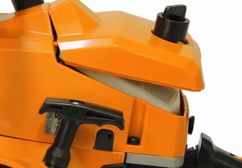 Бензопилы и электропилы carver: обзор модельного ряда
