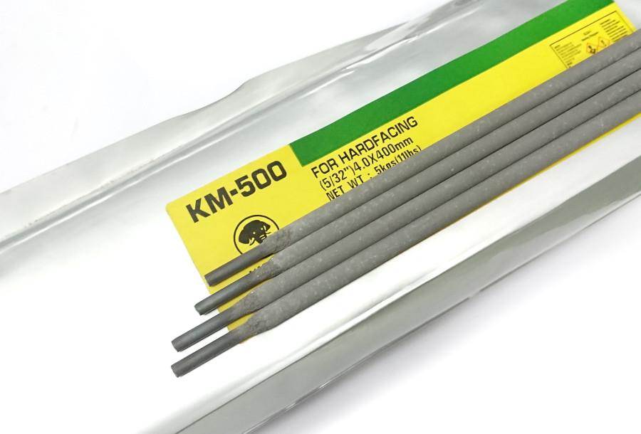 Как выбрать электроды для сварки чугуна