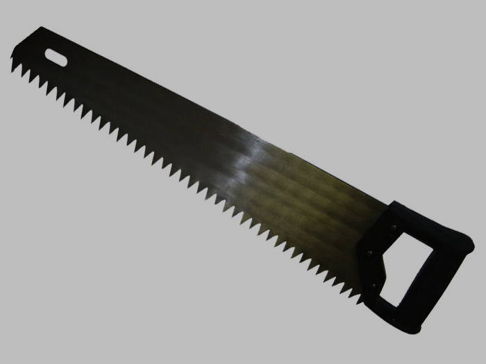 Ручные пилы и ножовки: выбор от а до я. виды зубьев | своими руками - как сделать самому - строитель