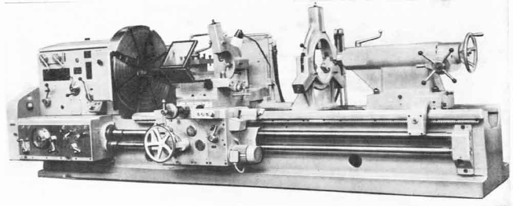 Токарный станок 1п611: технические характеристики, инструкция