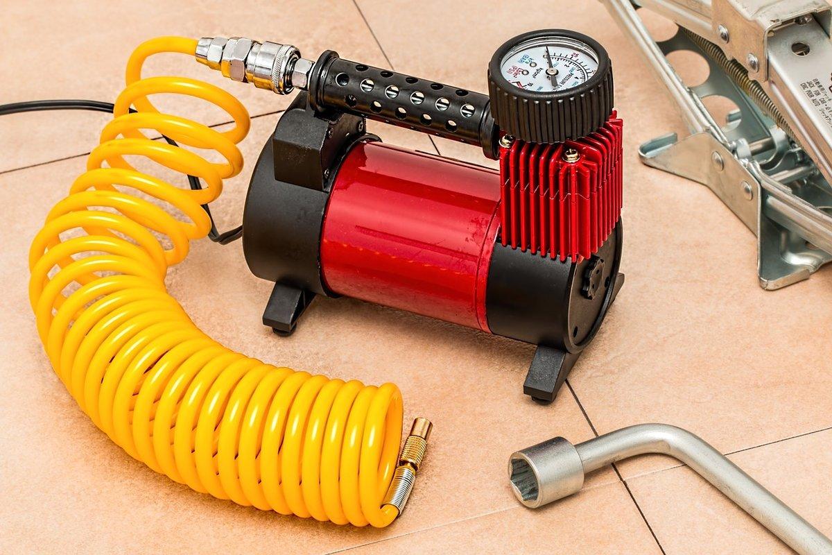 Выбираем компрессор для гаража: особенности и рекомендации
