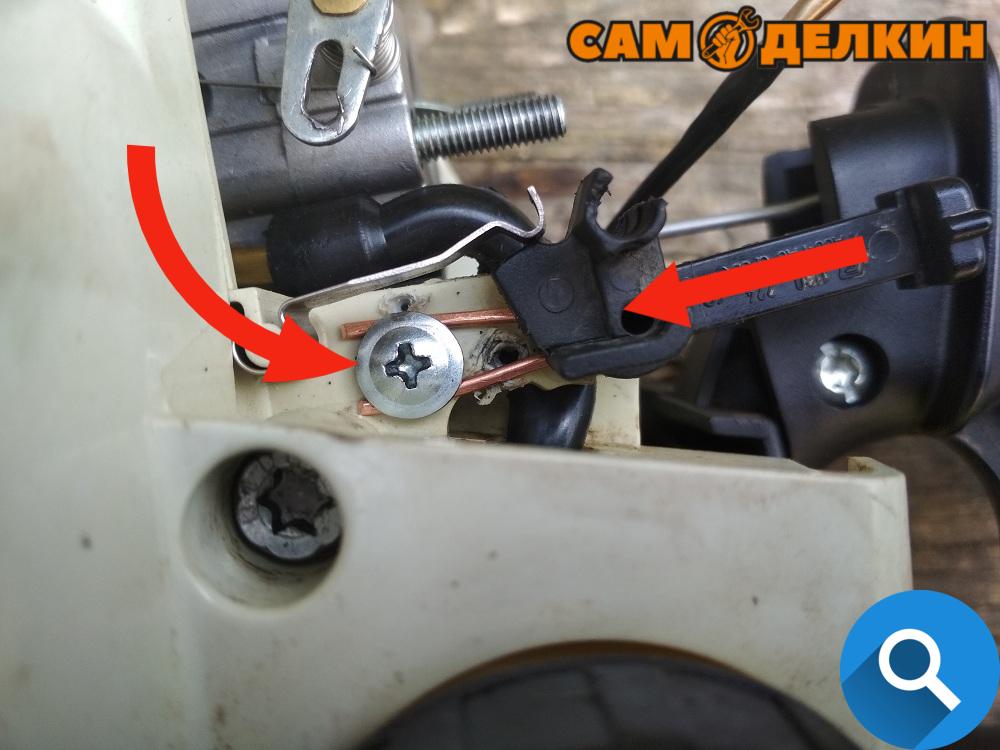 Регулировка карбюратора штиль 180: ремонт и настройка бензопилы
