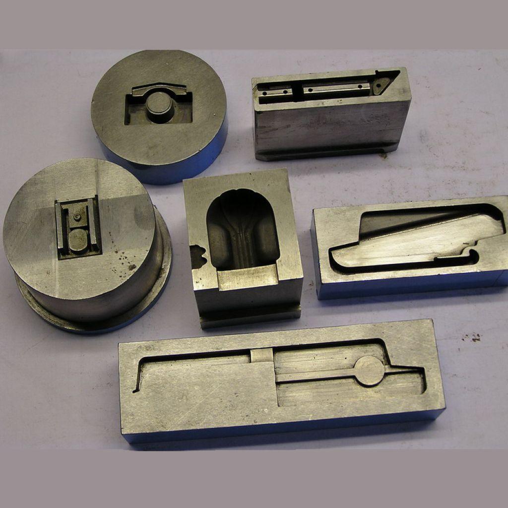 Электрохимическая обработка металлов — методы, станки
