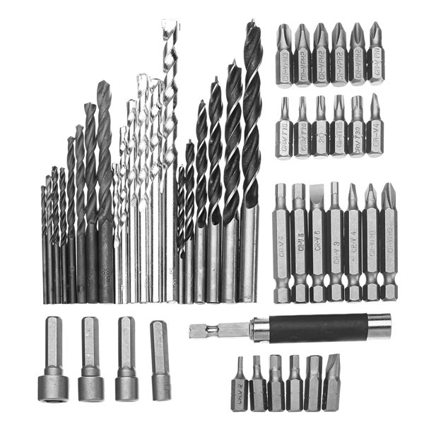 Насадки на перфоратор или как расширить функционал инструмента – мои инструменты