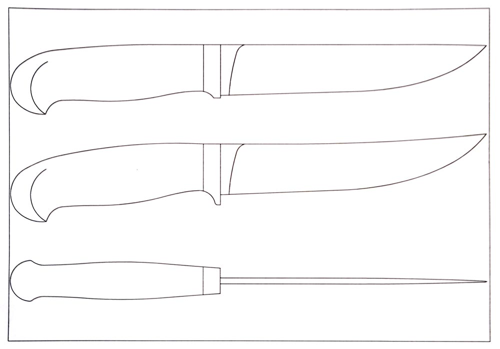 Деревянная ручка для ножа своими руками: видео-инструкция как сделать, чем обработать, какая лучше пропитка для рукоятки, фото и цена
