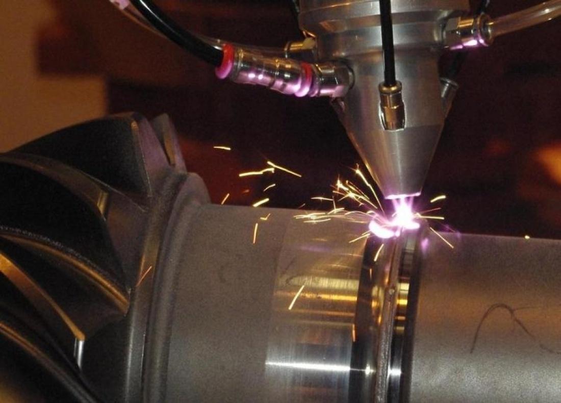 Изделия из нержавейки - металло промышленный холдинг