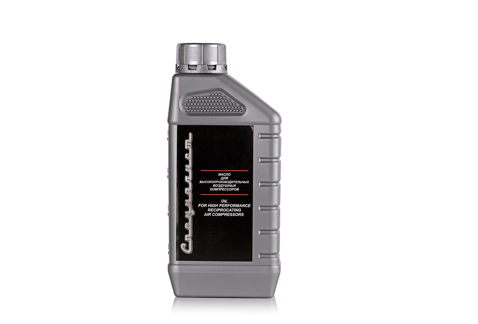 Правила выбора масла для воздушного поршневого компрессора
