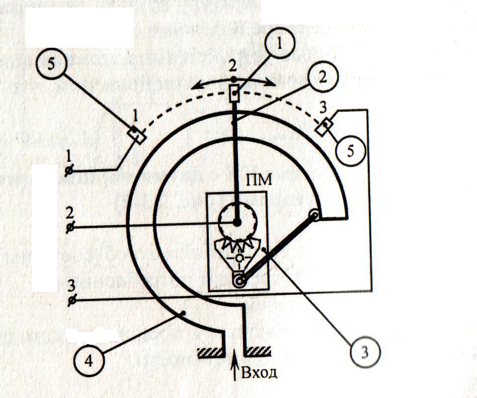 Подключение экм к пускателю: электросхема контактного манометра   слава созидателям
